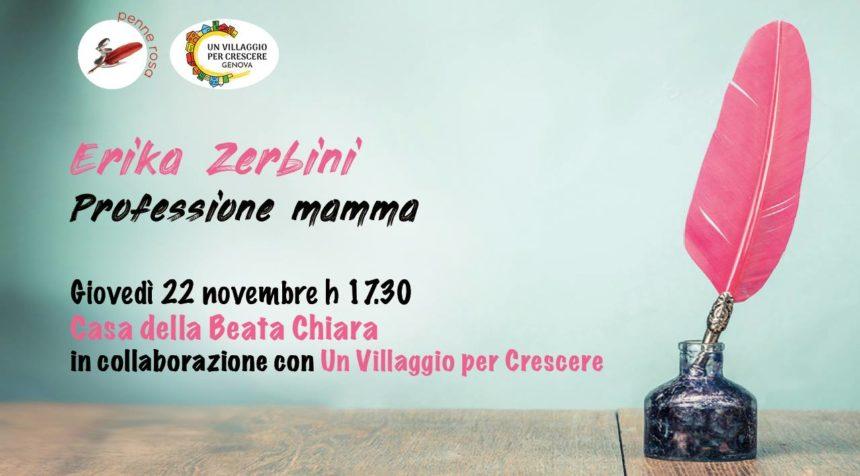 Il Villaggio di Genova sede del Festival Penne Rosa