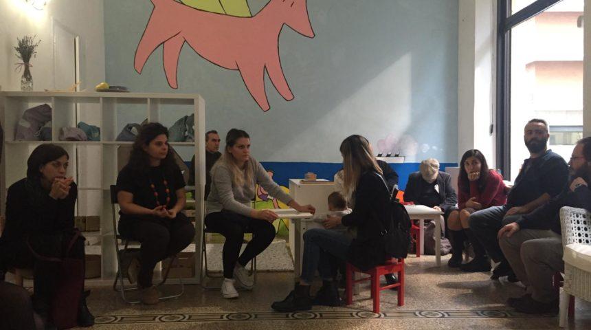 Al Villaggio per Crescere di Torino si incontrano i rappresentanti della comunità educante