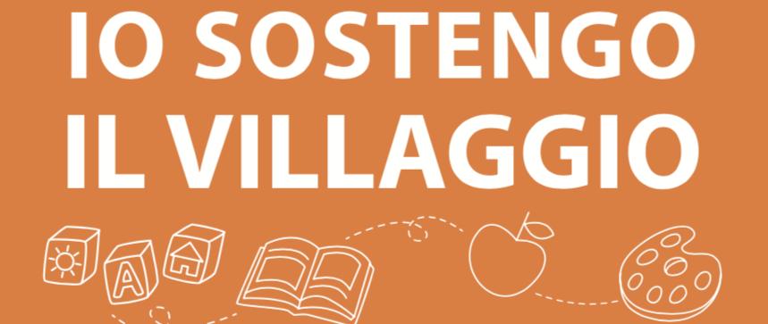 A Napoli c'è una comunità attorno al Villaggio