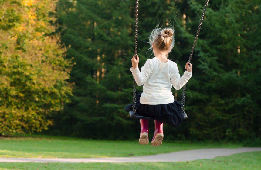 """A mia figlia ho detto: """"Al parco c'è la tosse"""""""