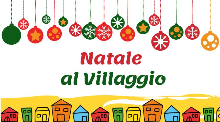 Natale al Villaggio